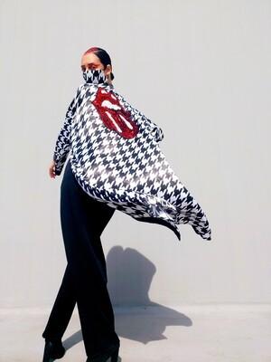 Rolling Stones Kimono