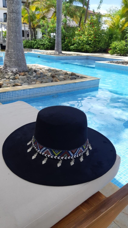 The Sunrise Hat