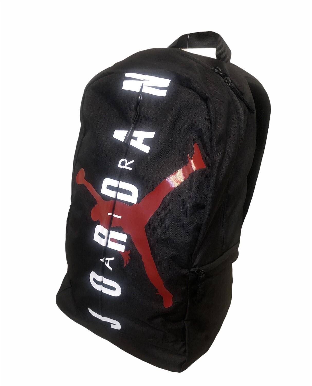 New AIR JORDAN Jump Man Split Pack Backpack