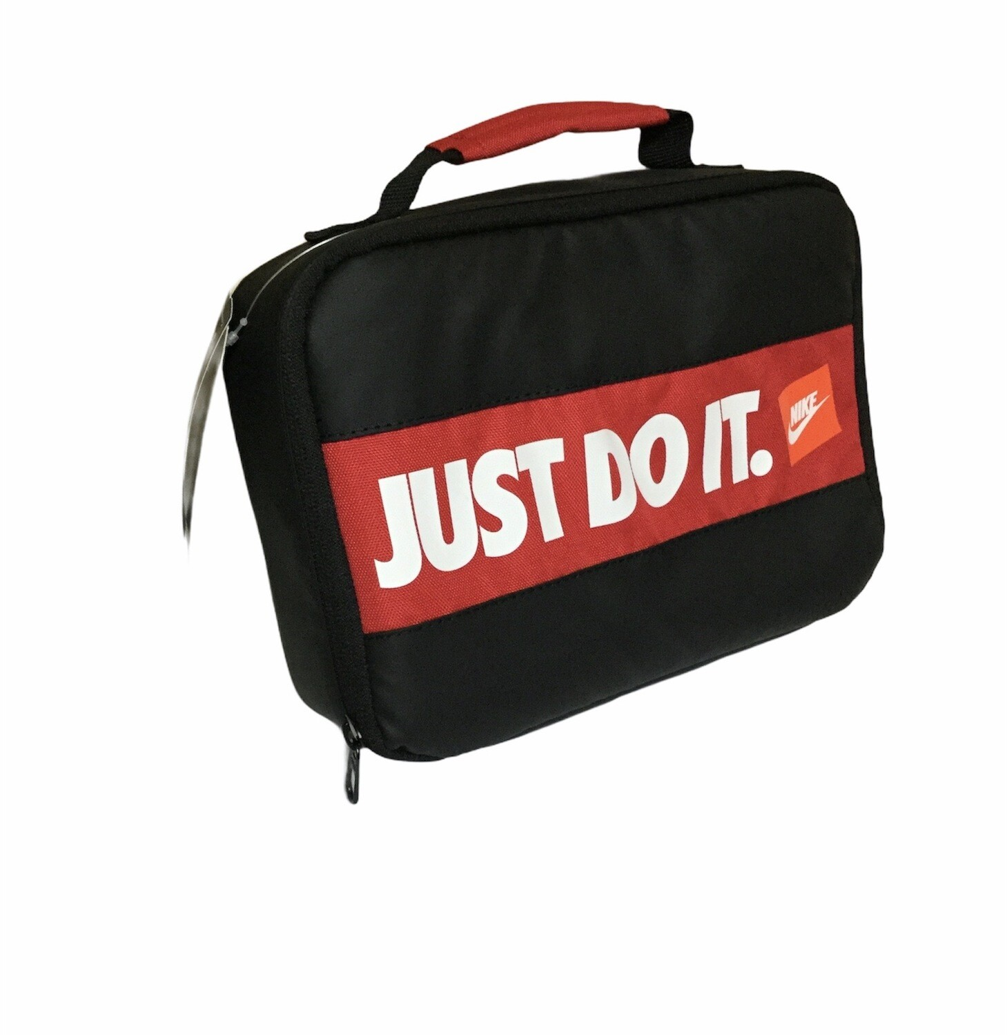 """New NIKE """"JUST DO IT"""" Insulated Lunch Bag"""