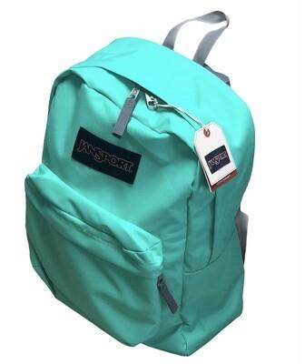 New JANSPORT Superbreak Backpack