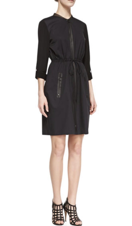 """New ELIE TAHARI """"Jennifer"""" Dress size Large $298"""