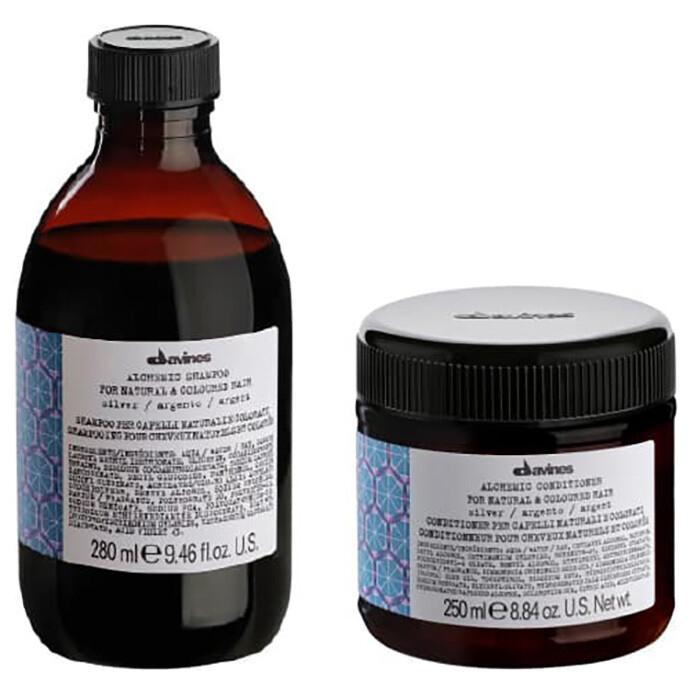 Alchemic Shampoo -Silver 280ml