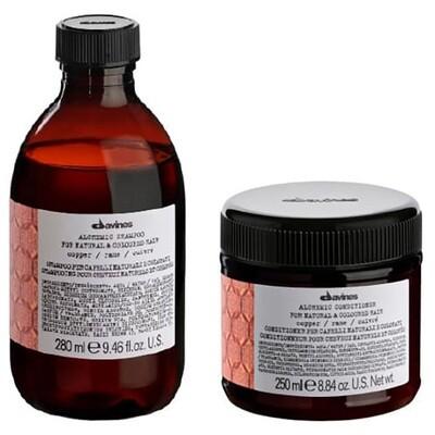 Alchemic Shampoo -Copper 280ml