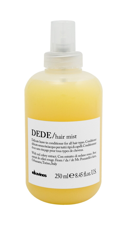 DEDE Hair Mist 250ml