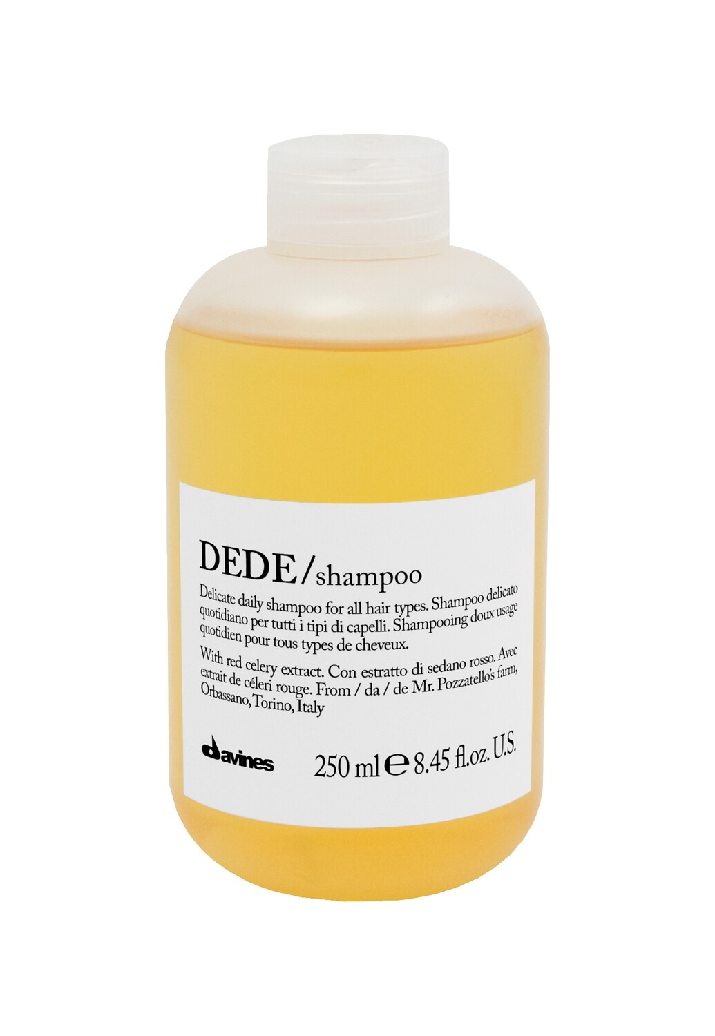 DEDE Shampoo 250ml