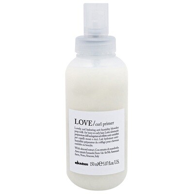 Love Curl Primer 150ml