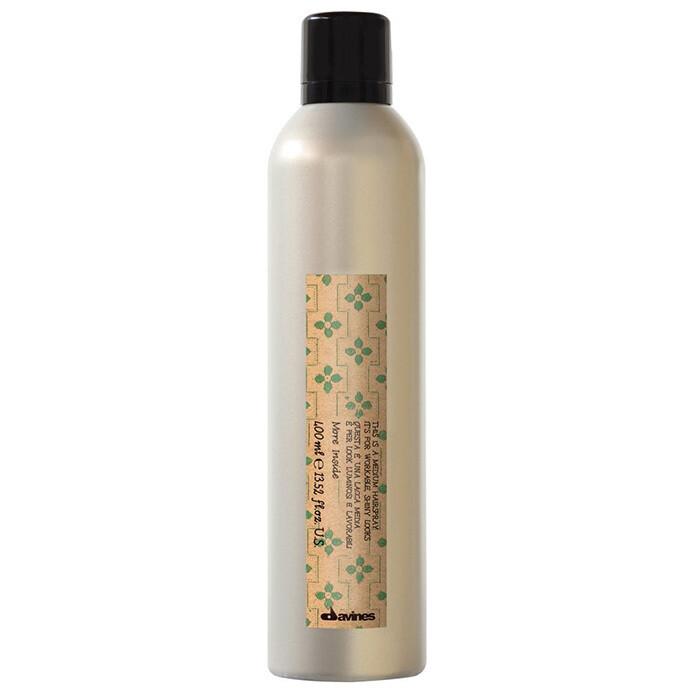 Medium Hairspray 12 oz