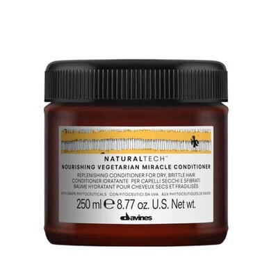 Nourishing Vegetarian Miracle Conditioner 250 ml