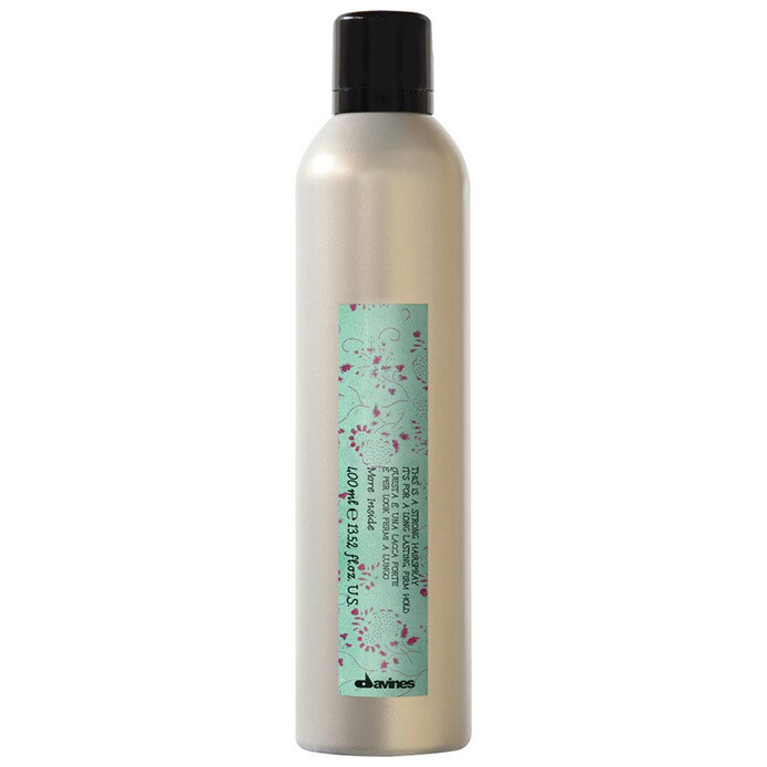 Strong Hairspray 12 oz