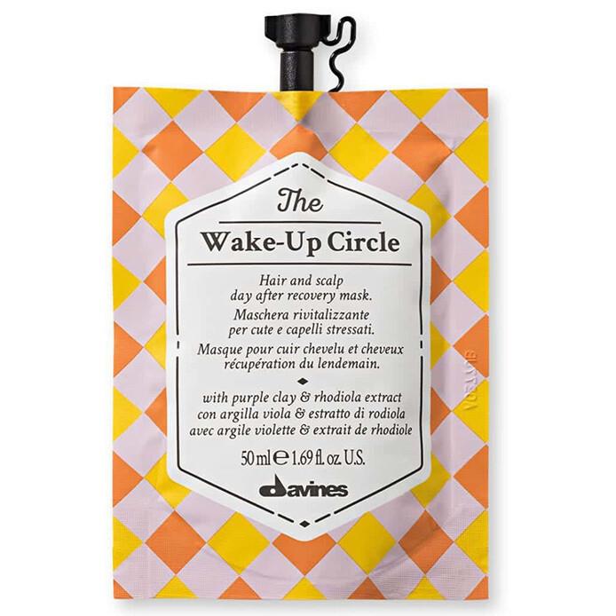 Wake-Up Circle