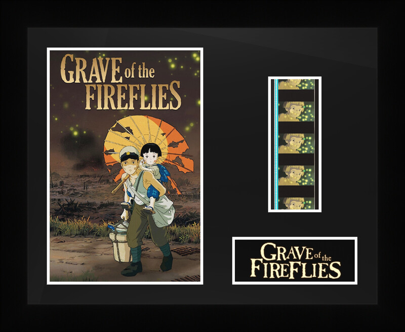 Grave of the Fireflys