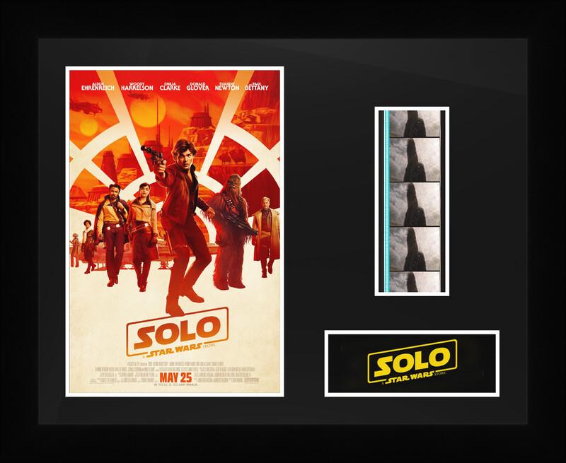 Star Wars: Solo