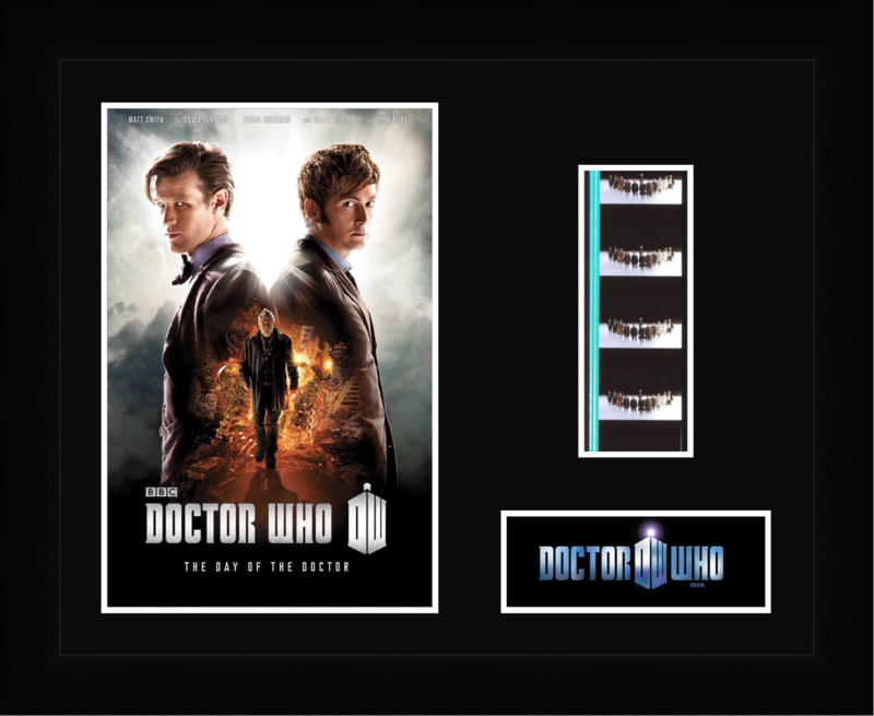 Dr Who: The Day of the Doctor