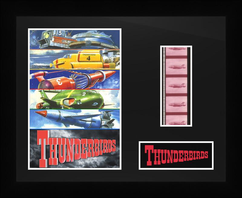 Thunderbirds 1966