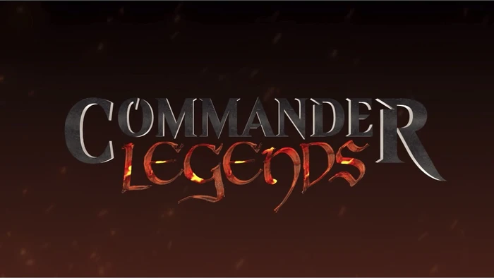 Magic the Gathering - Commander Legends Commander Decks Set (Pre-Order)