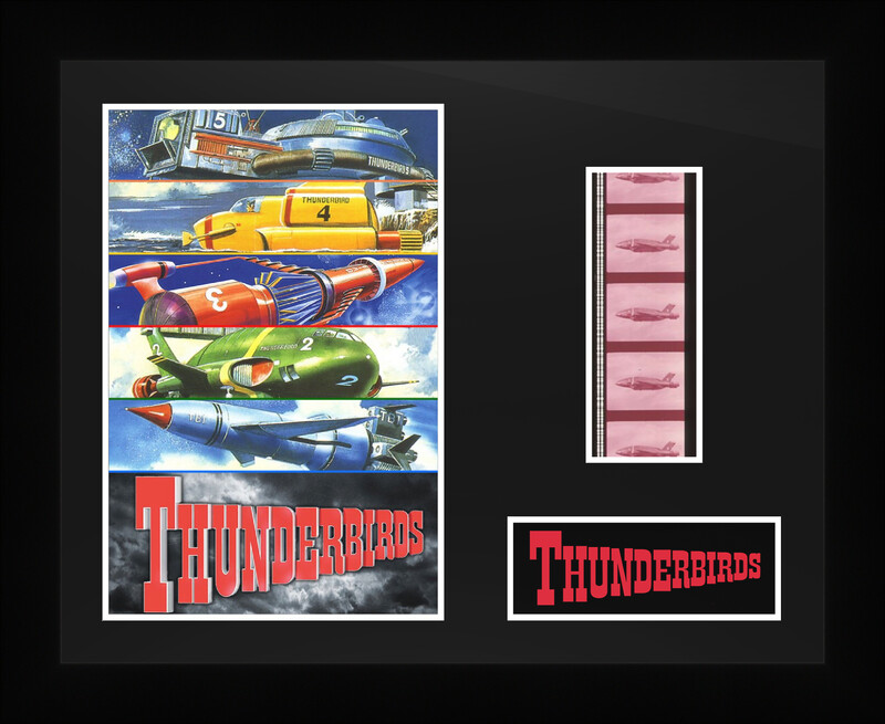 Thunderbirds 1966