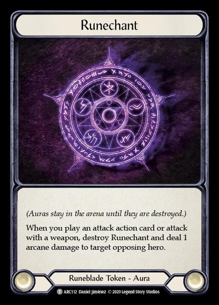 Runechant - Unlimited