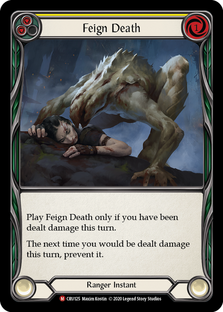 Feign Death