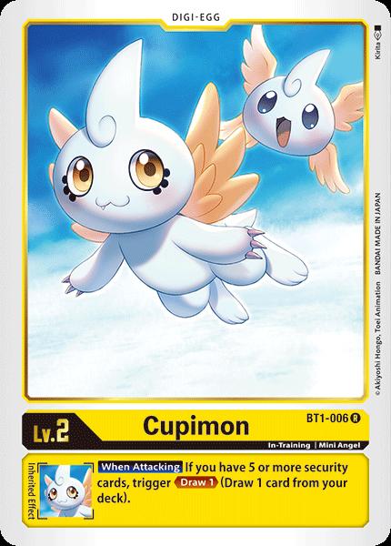 Cupimon