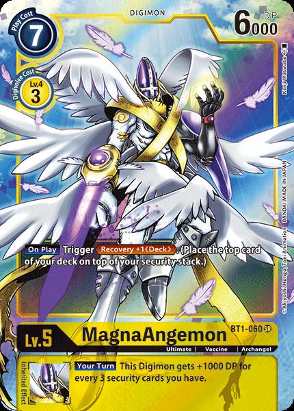 MagnaAngemon (Alternate Art)