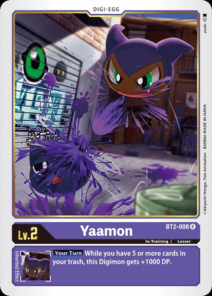 Yaamon