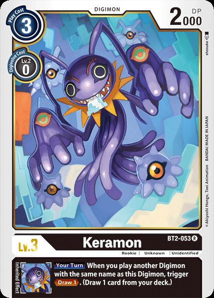 Keramon
