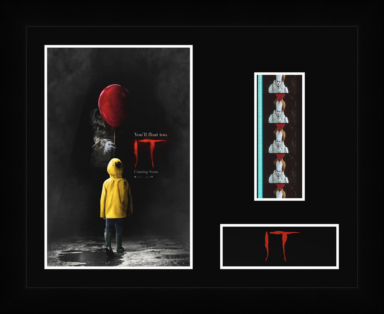 IT : Part 1 - Framed Film Cells