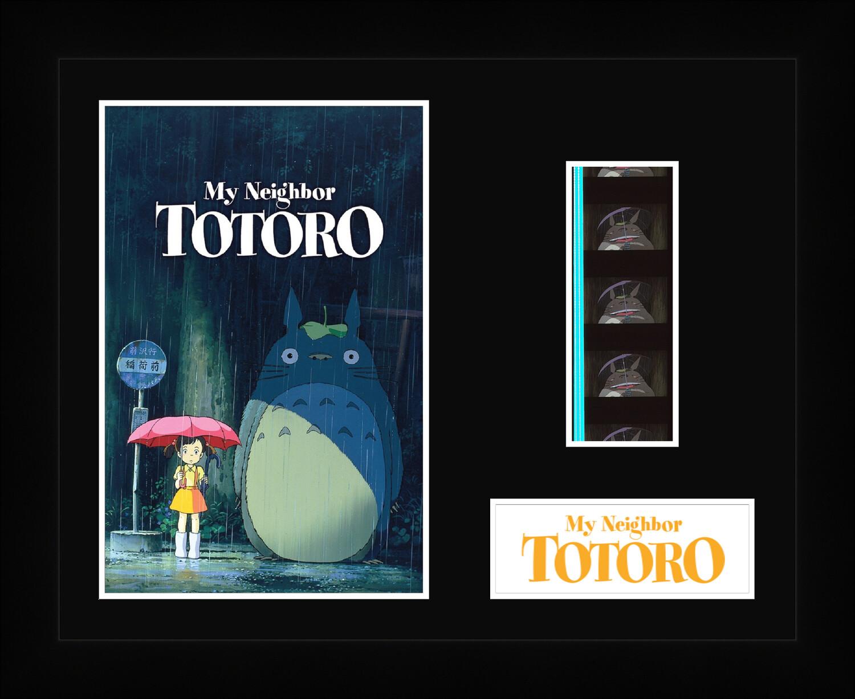 My Neighbour Totoro - Framed Film Cells