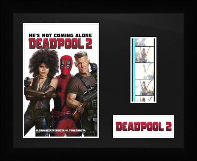 Deadpool 2 - Framed Film Cells
