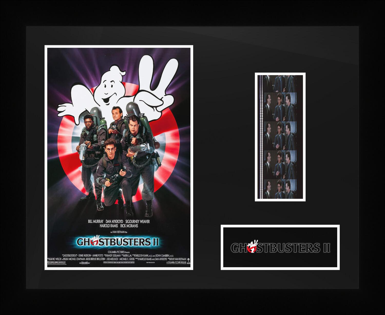 Ghostbusters 2 - Framed Film Cells