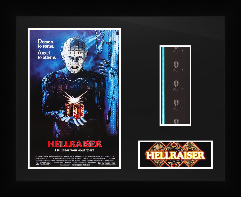 Hellraiser - Framed Film Cells