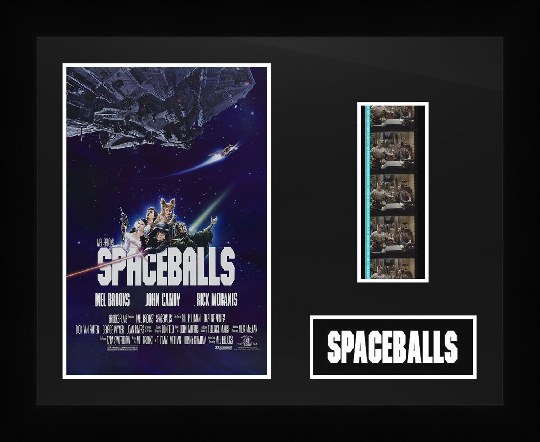 Spaceballs - Framed Film Cells
