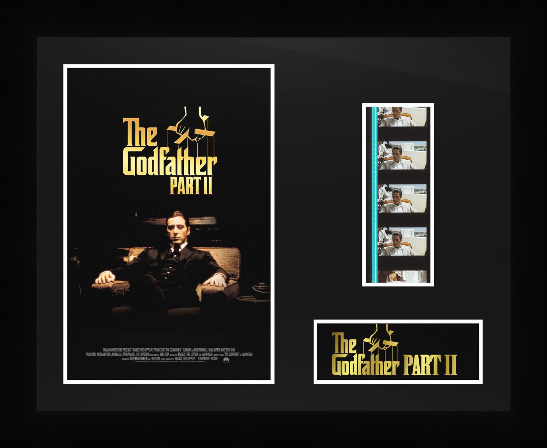 The Godfather Part 2 - Framed Film Cells