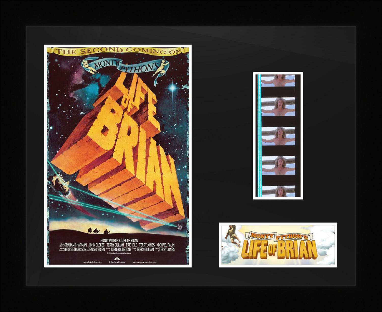 Monty Python's Life of Brian - Framed Film Cells