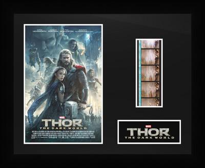 Thor : The Dark World - Framed Film Cells