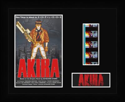 Akira - Framed Film Cells