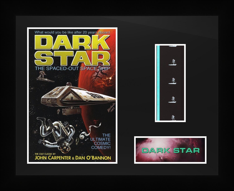 Dark Star - Framed Film Cells