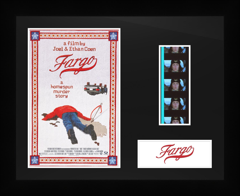 Fargo - Framed Film Cells