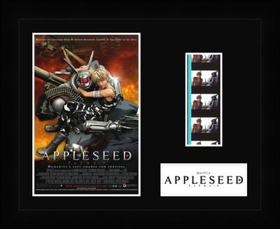 Appleseed - Framed Film Cells