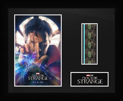 Doctor Strange - Framed Film Cells