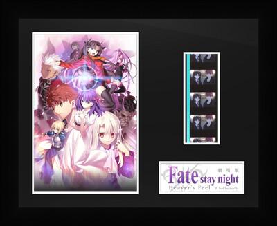 Fate Stay Night : Heaven's Feel - Framed Film Cells