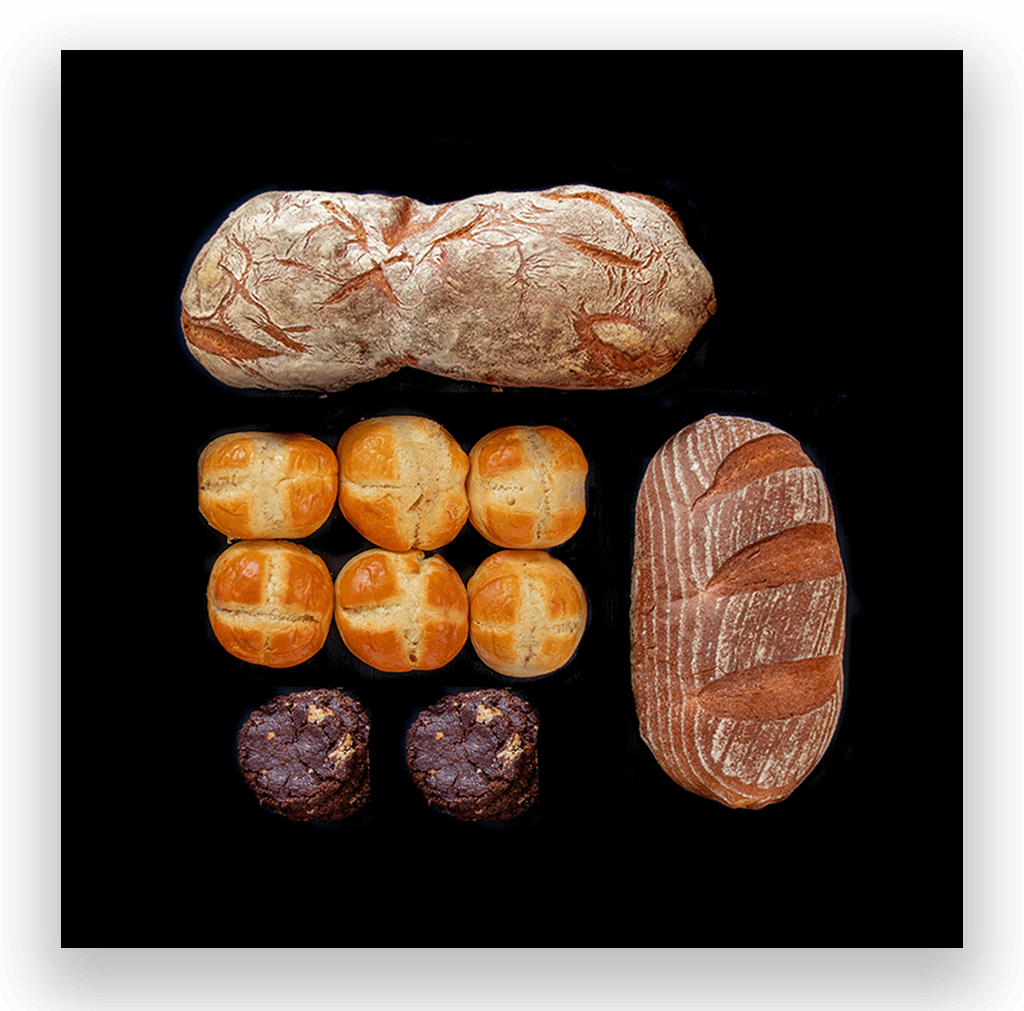 The Small Bread Box