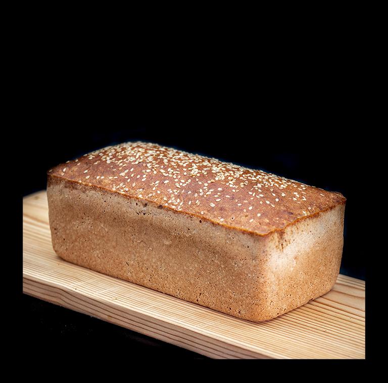 Gluten-Free Loaf