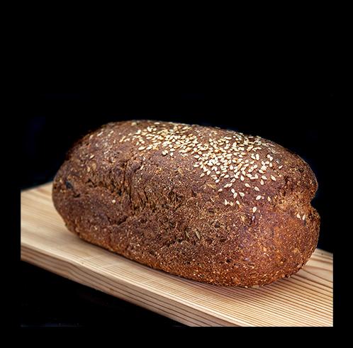 Low Carb Loaf