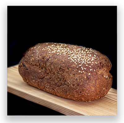 Low Carb Loaf