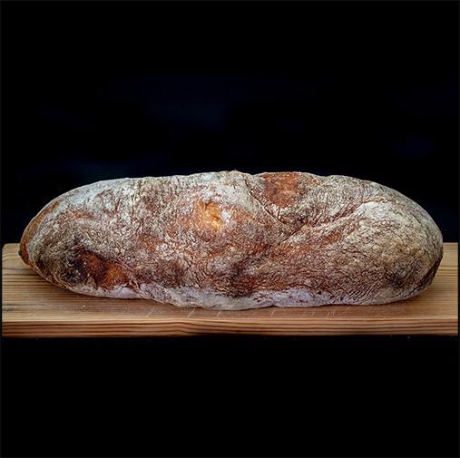 Turkish Loaf