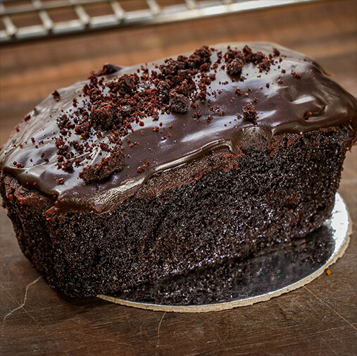 Cake Box-Chocolate
