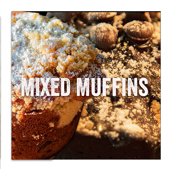 Mixed Muffin Box