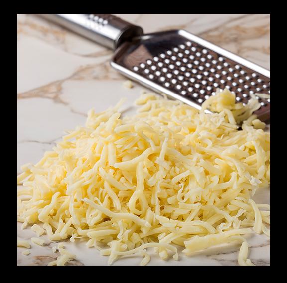 Mozzarella Cheese 200g